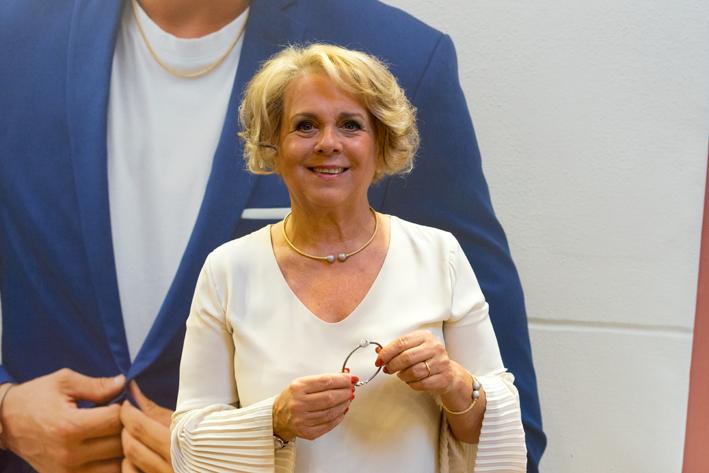 Maria De Toni
