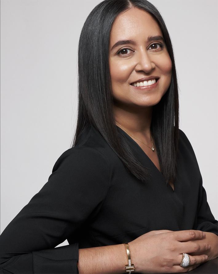 Anisa Kamadoli Costa