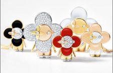 I ciondoli della collezione Vivienne