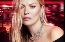 Kate Moss in Messika