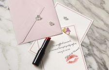 Anello con diamanti giallo e rosa, in atmosfera San Valentino. Foto: Isabelle Bonjean
