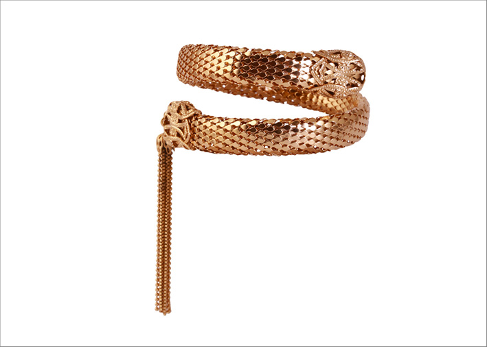 Bracciale Snake