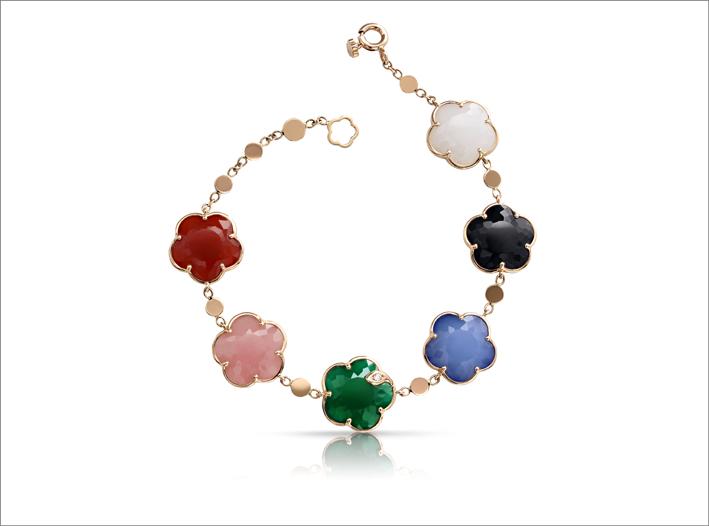 Collezione Petit Joli Bouquet, bracciale