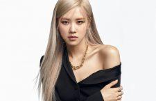 Rosé con i gioielli Tiffany City HardWear