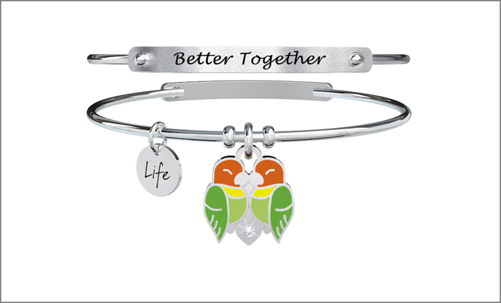 Bracciale Better Together
