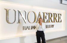 Cristina Squarcialupi, presidente di Unoaerre