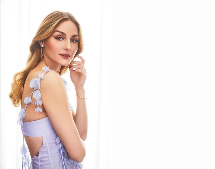 Olivia Palermo indossa Possession