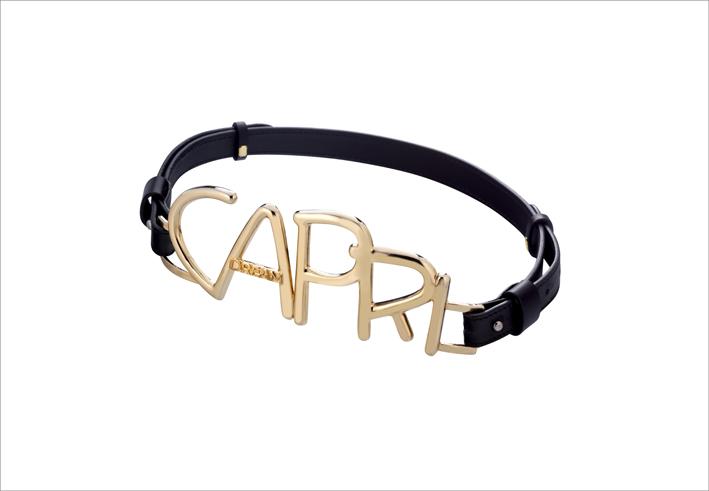 Cintura Capri Dream