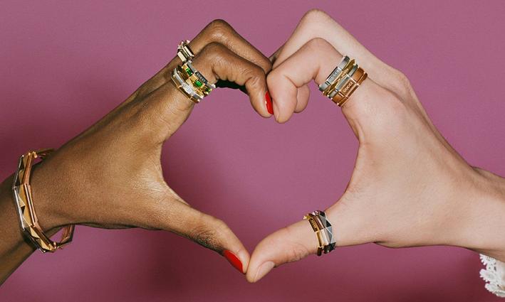 Collezione Link to Love by Gucci