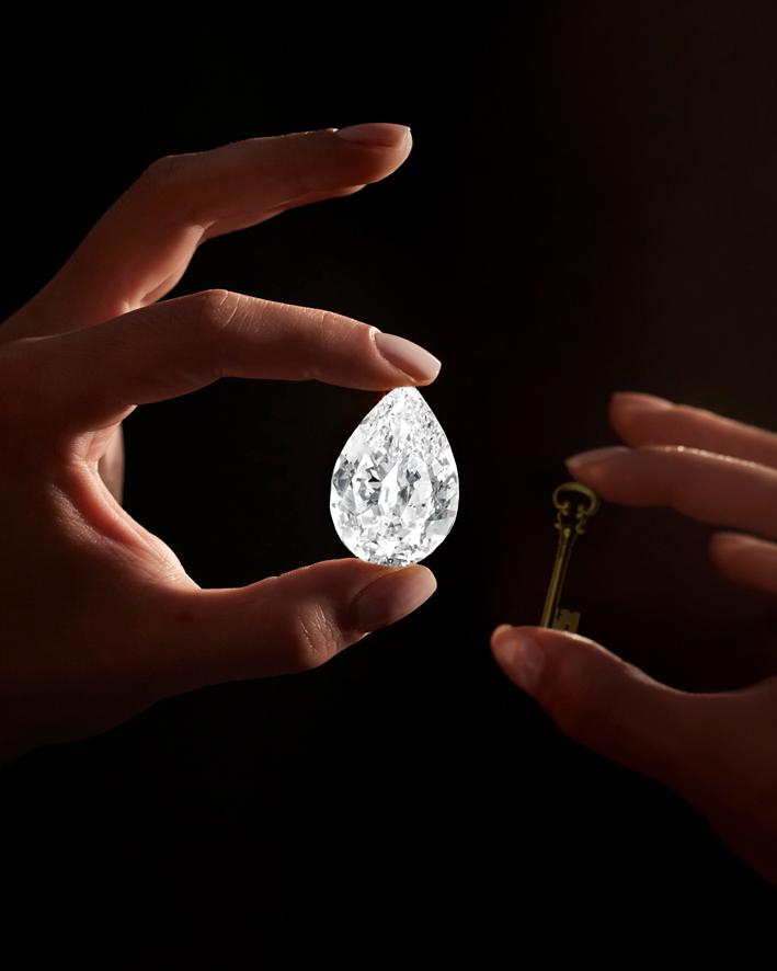 Diamante The Key 10138