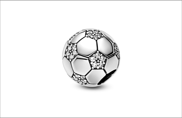 Charm pallone