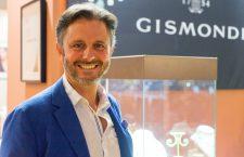 Massimo Gismondi. Copyright: gioiellis.com