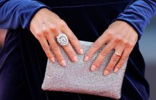 Damiani-Juwelen beim Venedig-Festival