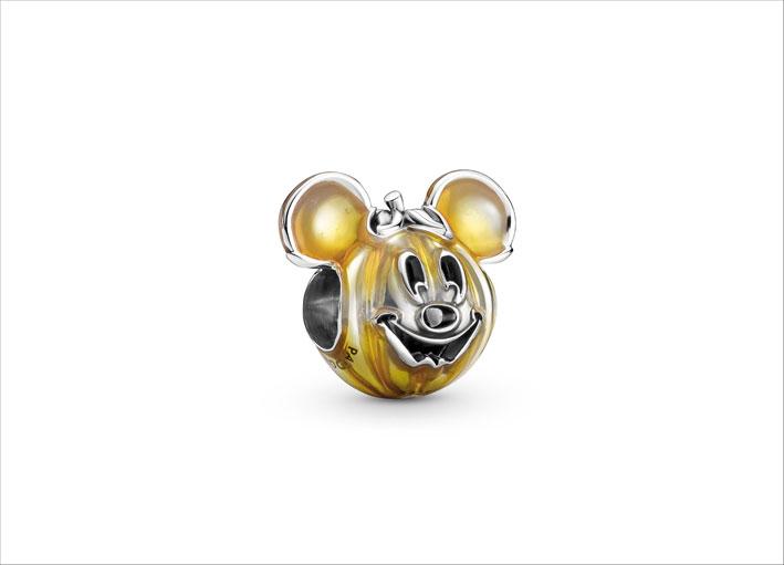 Zucca Mickey Mouse di Pandora